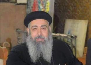 عاجل| شهود عيان: راعي كنيسة شبرا جلس مع المتهم قبل مقتله بساعة