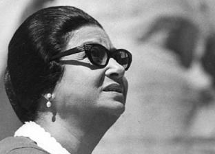 """في ذكرى وفاتها.. علاقة أم كلثوم بإسرائيل """"حكم بالإعدام ثم شارع باسمها"""""""