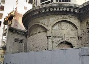 آثار «الألف مئذنة» تنتقل من مساجد القاهرة إلى مزادات لندن