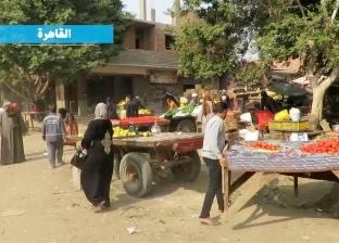 حملات أمنية لمديريات الأمن لضبط الشارع المصري وفرض القانون
