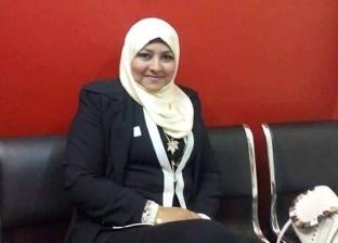 محامية تقدم استشارات قانونية بالمجان 24 ساعة: رديت على 5 آلاف رسالة