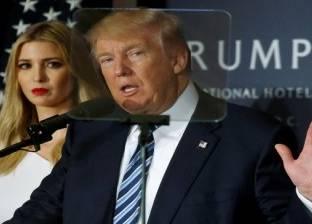 البيت الأبيض: ترامب يحادث هولاند وميركل وبوتين اليوم
