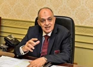 """رئيس """"مشروعات النواب"""": قرار السيسي بإنشاء ١٧ مجمعا صناعيا بداية لتوفير مشروعات للشباب"""