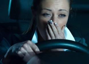 دراسة: اهتزازات السيارة تسبب النعاس
