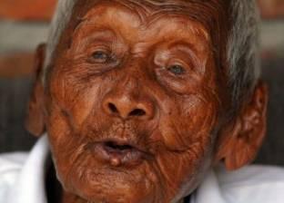 وفاة أكبر معمر في العالم عن عمر ناهز 146 عاما
