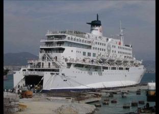 توقف بعد غرق «عبارة السلام».. إعادة تشغيل خط «بورتوفيق - جدة» البحري