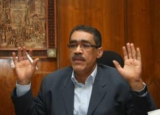 «رشوان»: خط ساخن مع المواطنين لرد اعتبار المتضرر من الصحافة