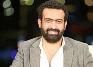 محمد العدل: «البدلة» رقم (1) فى الإيرادات ولا أشغل بالى بادعاءات «رمضان».. و«أكرم» تفوق على «تامر» فى الكوميديا