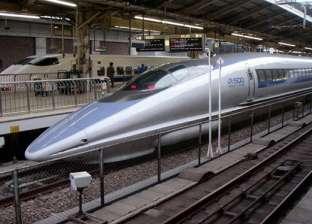 بدء تسيير أولى رحلات قطار فائق السرعة باسم «الطلقة» بين بكين وشنجهاي
