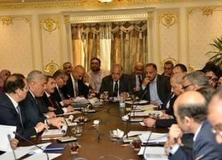 """""""طاقة النواب"""" توافق على قرار الرئيس بالانضمام لـ""""تحالف الطاقة الشمسية"""""""