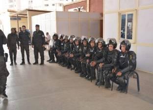 مصدر: 64 مدرعة و800 فرد شرطة يؤمنون محطات المترو بعد رفع سعر التذاكر