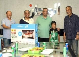 «الوطن» توزع الدفعة الأخيرة من جوائز فوازير «جسم الإنسان».. وطفلان من سيناء وأسيوط بين الفائزين