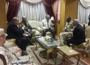 المنيا تتصدر 10 محافظات في إدارة ومحاكاة الأزمة