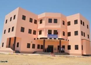 انتهاء مشروع الصرف الصحي بقرية عدن في الوادي الجديد