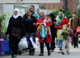 عاجل| مؤتمر بروكسل يقدم 7 مليارات دولار لمساعدة اللاجئين السوريين
