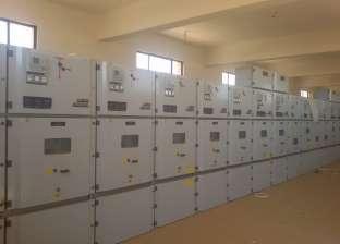 رئيس مدينة السادات: جار إنشاء محطتي محولات كهرباء بـ850 مليون جنيه