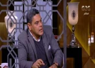 عبدالفتاح: المرأة المصرية يجب أن تأخذ دورا أكبر في الحياة السياسية