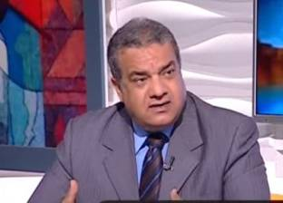 خبير سياسي: إقبال المصريين على اللجان يدل على وعيهم بالتغيير في مصر