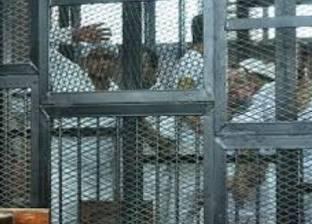 """""""جنايات القاهرة"""" تنظر اليوم محاكمة 156 متهما بـ""""أحداث مذبحة كرداسة"""""""