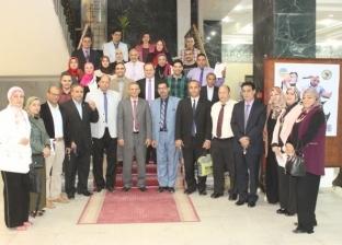 """نائب رئيس جامعة طنطا: عقد مؤتمر """"مصر تخترع"""" سنويا في سبتمبر"""