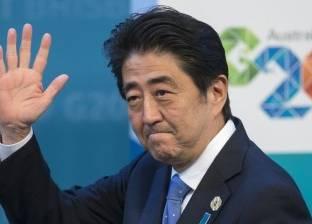 رئيس وزراء اليابان يلتقي المرشد الإيراني للوساطة بين واشنطن وطهران