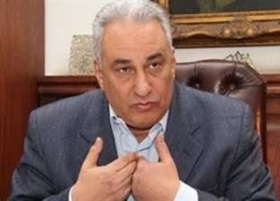 في أول تصريح بعد مؤشرات نجاحه.. عاشور: نجحنا في إحباط محاولة تسلل الإخوان للنقابة