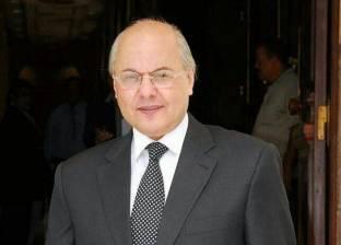 موسى مصطفى: منتدى شباب العالم عكس اهتمام مصر بأبعاد الأمن القومي
