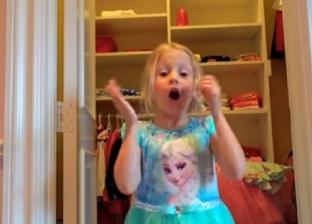 """بـ18 مليون دولار.. طفلة روسية تدخل قائمة الأكثر ربحا على """"يوتيوب"""""""
