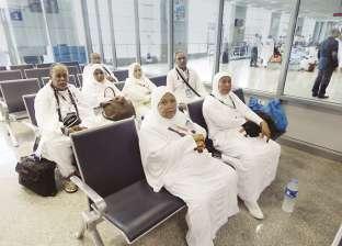 """""""عسكر"""": استمرار اعمال الصيانة والتطوير بمطار القاهرة"""