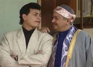 """عبدالوهاب يسرد كواليس من """"لن أعيش في جلباب أبي"""": لم أشاهد المسلسل"""