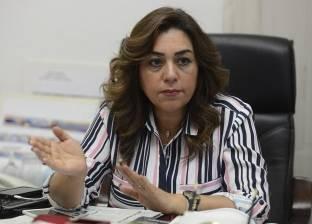 نائبة محافظ الجيزة: أول منطقة صديقة لـ«الفتيات والنساء» لتفعيل استراتيجية «تمكين المرأة 2030»
