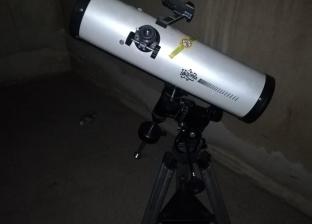 """""""البحوث الفلكية"""" ينفي أن يضرب كويكب 29 أبريل الأرض"""