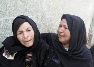 أسرة قتيل الرحاب لـ«الوطن»: «بيتنا اتخرب عشان شرطى مرتشى»