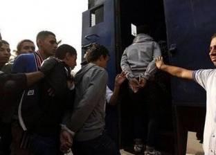 حبس طاقم المركب المتسبب في غرق 32 صيادا من كفر الشيخ 4 أيام