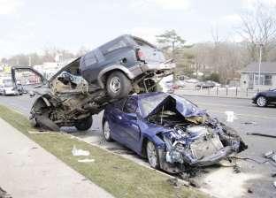 1.3 مليون حالة وفاة سنويا.. أرقام صادمة في اليوم العالمي لضحايا الطرق