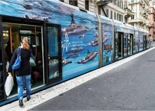 بالصور| انطلاق الحملة الدعائية للترويج للسياحة المصرية بإيطاليا