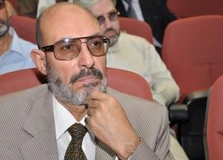 الطريقة المحمدية الشاذلية تنعى شيخها عصام الدين محمد زكي إبراهيم