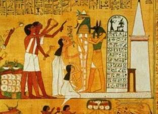 """آثار """"بدروم"""" المتحف المصري تكشف استخدام الفراعنة للحديد في السبائك"""
