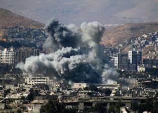 عاجل  الحكومة السورية توافق على وقف إطلاق النار في الغوطة الشرقية