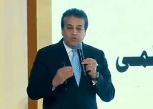 """""""التعليم العالي"""": الفنان محمد ثروت مشرف مهرجان """"حكاية نصر"""" بالجامعات"""