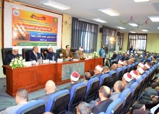 وزير الأوقاف: الجماعات المتطرفة لا تؤمن بالدولة الوطنية