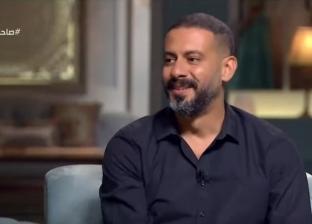 """محمد فراج: """"أنا أهلاوي متخلف عقليا.. وتعصبي بيزيد"""""""