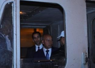كامل الوزير: عودة الانضباط بالسكة الحديد مع تطبيق الغرامات