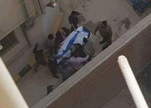 قاتل عجوز عين شمس: كنت أتردد على شقتها لتوصيل بعض الطلبات