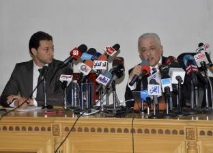 شوقي: العالم ينتظر بدء نظام التعليم الجديد في مصر