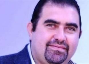 ياسر سليم نائبا لرئيس مجموعة إعلام المصريين