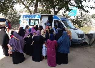 """صحة الشرقية: تقديم الخدمة لـ 20 ألف مستفيدة من حملة """"حقك تنظمي"""""""