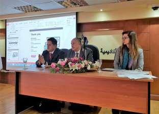 """نائب وزير التعليم العالي يفتتح ورشة عمل """"تحسين تصنيف الجامعات المصرية"""""""