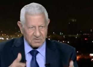 """مكرم محمد أحمد يقترح أن تكون مادة ترشح الرئيس لمدد إضافية """"دائمة"""""""