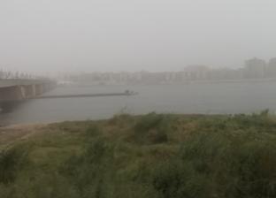 الأرصاد: استمرار الشبورة اليوم.. ورياح مثيرة للرمال والأتربة غدا